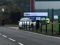 В Великобритании нашли грузовик с 39 трупами