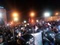В Харькове арестовали четверых подозреваемых в массовых беспорядках