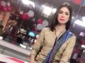 В Пакистане трансгендер впервые стала телеведущей
