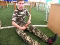 Сын украинского пограничника находится в СИЗО Краснодара