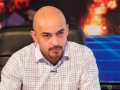 Мустафа Найем уходит с поста замглавы фракции Порошенко