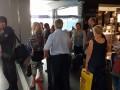 Коммуниста Симоненко заметили на пути в Испанию  - соцсети