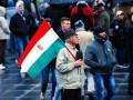 Румынские венгры попросили ООН защитить венгров Закарпатья