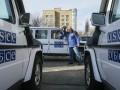 Количество обстрелов на Донбассе выросло втрое - ОБСЕ