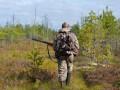 В Киевской области застрелили охотника