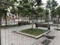В Киеве на две недели перекрыли Крещатик