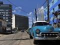 Появилась запись шумовой атаки на посольство США на Кубе