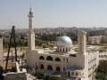 Новый взрыв в сирийской мечети погубил десятки людей