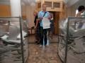 Выборы 2014: ЦИК принял оригиналы протоколов от 84 окружкомов