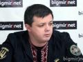 Прокуратура проверяет причастность Семенченко к правонарушениям