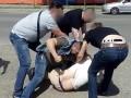 В Киеве задержали троих участников потасовки, в которой подстрелили СБУшника