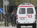 Трое полицейских погибли в перестрелке с боевиками в Грозном