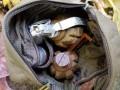 Посреди парка в Виннице нашли схрон с боеприпасами