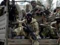 Разведка: в Авдеевке офицер российской армии расстрелял дезертира