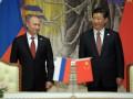 Почему китайцы восхищаются Путиным и называют его