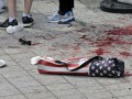 Бостонский теракт: врачи пытаются спасти жизни 40 тяжелораненых