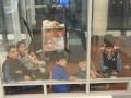 Сирийская семья, живущая в аэропорту, написала письмо Путину