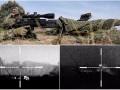 Два 200-ых: Ярош показал работу снайпера в АТО