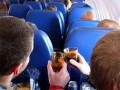 На Дальнем Востоке пьяный пассажир во время полета обещал взорвать самолет