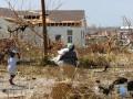 Подсчитан возможный ущерб от урагана Дориан
