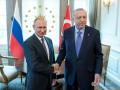 Кремль: Турция не выполняет условия по Сирии