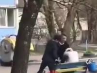В столице избили парня, который продавал наркотики девочкам-подросткам