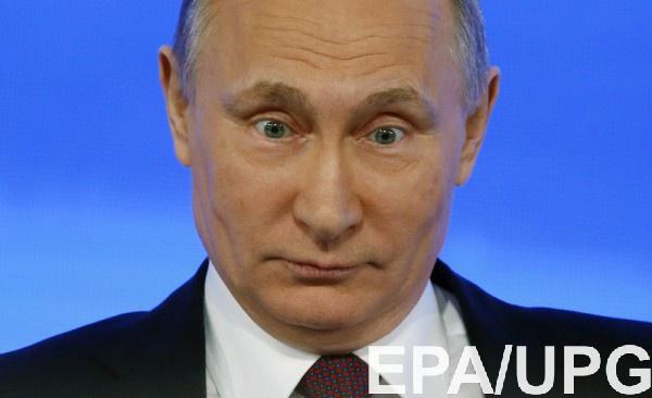 Сообщил про сильную Российскую Федерацию, однако США назвал самыми мощными— Путин запутался