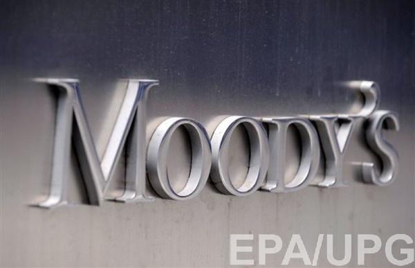 Moody's ухудшил рейтинговые показатели стран-экспортеров нефти