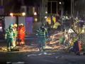 Взрыв в Лестере: госпитализировано 6 человек