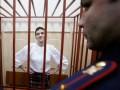 Савченко в суде назвала РФ двуликим дьяволом