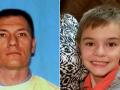 В США застрелили выходца из России, убившего жену и похитившего сына