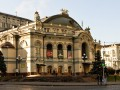 В Киеве будут продавать билеты в театры и музеи через интернет