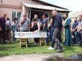 Убитого полицейскими пятилетнего Кирилла похоронили в Переяславе