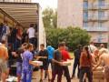 В Луганск привезли учебники по истории России