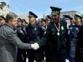 Коубы недели: гимн в Раде и полицейские - супергерои