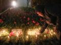 В Славутиче и Киеве почтили память ликвидаторов аварии на ЧАЭС