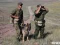 На кыргызско-узбекской границе произошла перестрелка