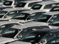В Украине производство автомобилей за месяц упало на 40%
