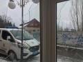 В Виннице разбили окна в офисе партии Порошенко