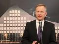 В Латвии задержали главу Центробанка
