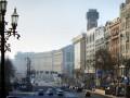 В связи с празднованием Дня защитника в Киеве будет ограничено движение