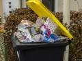 Брюссель призвал сортировать мусор зараженных коронавирусом