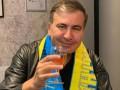 ГБР и Генпрокуратура допросили Саакашвили
