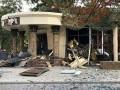 При подрыве Захарченко погибли два человека