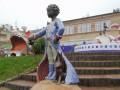 Изувеченный Ежик и Маленький Принц: Вандализм в Киеве