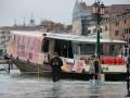 Потоп в Венеции: двое погибших, сотни миллионов ущерба