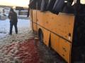 В ДНР заявили, что 10 пассажиров автобуса убили украинские военные