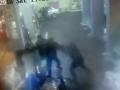В Киеве водители подрались из-за очереди на АЗС