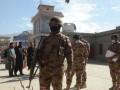 В Пакистане террористы напали на блокпост, есть жертвы