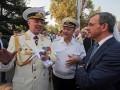 В Крым приехали французские
